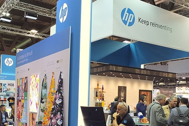 HP Viscom Italia