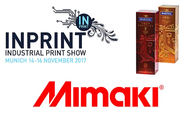 Mimaki a InPrint_2017