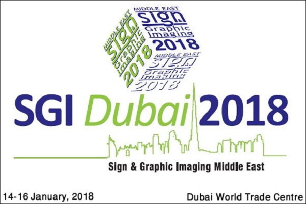 Orafol SGI 2018 Duba